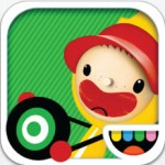 Toca Cars – app review