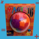 Magic 16 – 3D puzzel