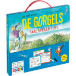 De Gorgels taalspelletjes
